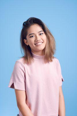 Daphne Cheng at NTU ADM Portfolio