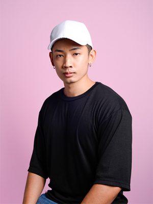 Douglas Tan at NTU ADM Portfolio