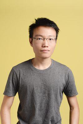 Eric Xiao Genyu at NTU ADM Portfolio