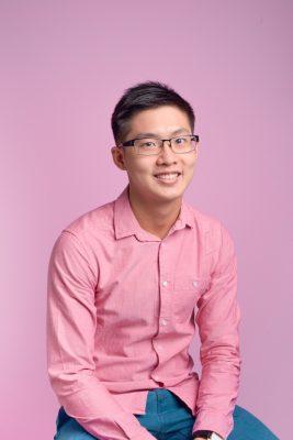 Esmond Heng Jia Jie at NTU ADM Portfolio