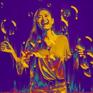 Tin Yuen Fay Clarinda at NTU ADM Portfolio