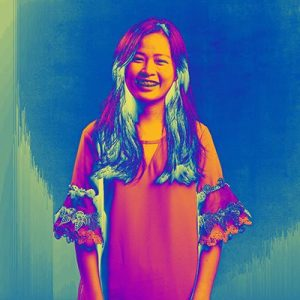 Chen Hui Yi at NTU ADM Portfolio