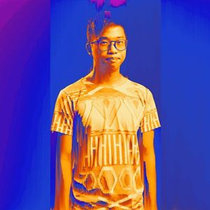 Joel Lee Da Wei at NTU ADM Portfolio