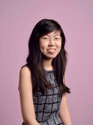 Yue Si Min at NTU ADM Portfolio