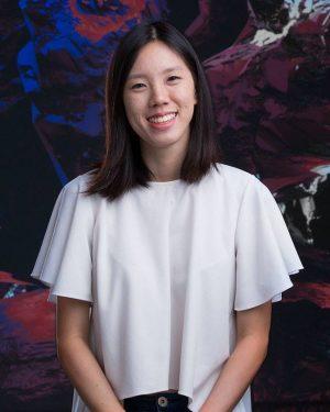 Goh Khoon Mei, Rachel at NTU ADM Portfolio