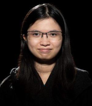 GOH LI YING, JAIME at NTU ADM Portfolio