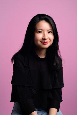 Goh Shuhui at NTU ADM Portfolio