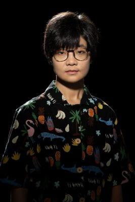 CHIN YULIN at NTU ADM Portfolio