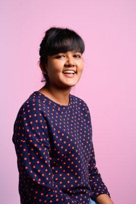 Hemani Thanagopalasamy at NTU ADM Portfolio