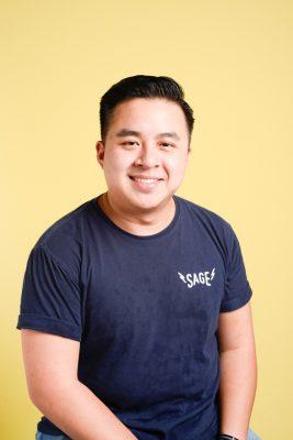 Ho Chin How, Stanley at NTU ADM Portfolio