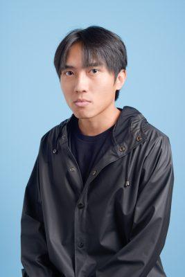 Hong XiangJun Ernest at NTU ADM Portfolio