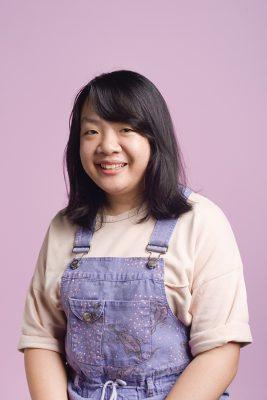 Hooi Li Feng Cheryl at NTU ADM Portfolio