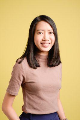 Hor Ke Yan at NTU ADM Portfolio