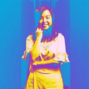 Lau Sin Yee at NTU ADM Portfolio