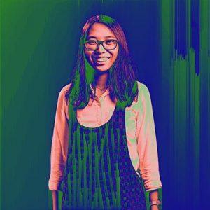 Clara Chong Qiao Lin at NTU ADM Portfolio