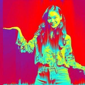 Sng Yi Xian Issa at NTU ADM Portfolio