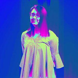 Tania Tay Wen Jing at NTU ADM Portfolio