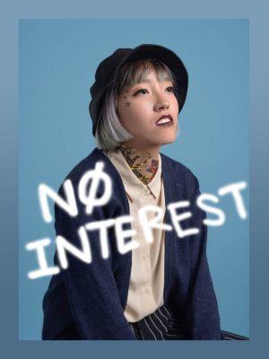 Teh Xia Yin at NTU ADM Portfolio
