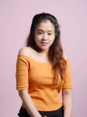 Teo Pei Yi, Gillian at NTU ADM Portfolio