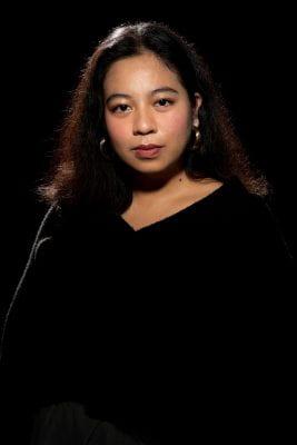 Arinah Sham at NTU ADM Portfolio