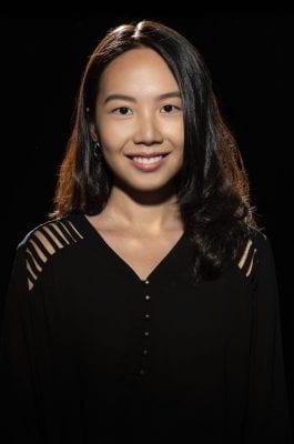 LIM SHU XIAN at NTU ADM Portfolio