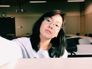 Lee You Xuan at NTU ADM Portfolio