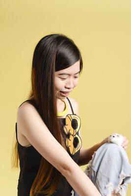 K Xuan En at NTU ADM Portfolio