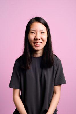 Jane Ang Jia Ying at NTU ADM Portfolio