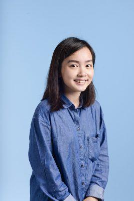 Yap Jasmine at NTU ADM Portfolio