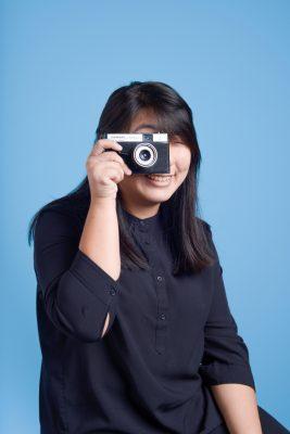 Jaye Ong at NTU ADM Portfolio
