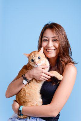 Josephine Cheah Ming Jun at NTU ADM Portfolio