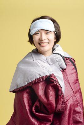 Kan Jia-En at NTU ADM Portfolio