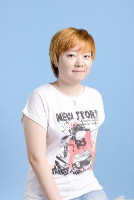Kang Jee Soo at NTU ADM Portfolio