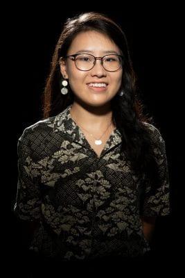 Tan Li Ling at NTU ADM Portfolio