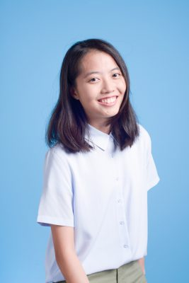 Lee Li Yee, Wendy at NTU ADM Portfolio