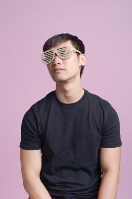 Lee Zhaolun Sean at NTU ADM Portfolio