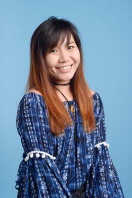 Leong Min Er Jennifer at NTU ADM Portfolio