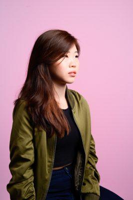 Leow Si Min at NTU ADM Portfolio