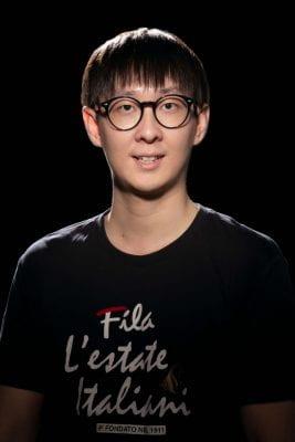 Li Zi Hong at NTU ADM Portfolio