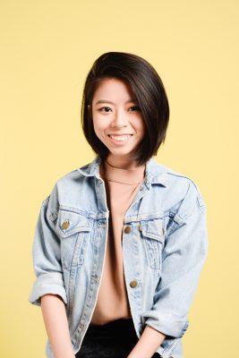 Liew Pei Jun Marilyn at NTU ADM Portfolio