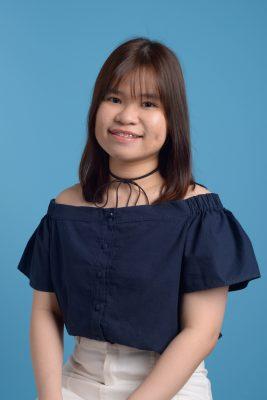 Lim Daphne at NTU ADM Portfolio