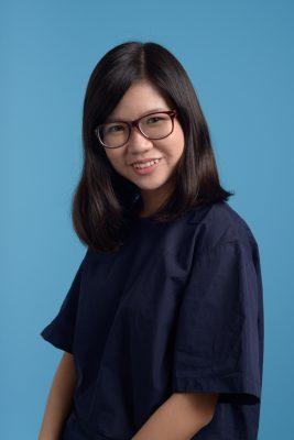 Lim Shiau Kiat at NTU ADM Portfolio