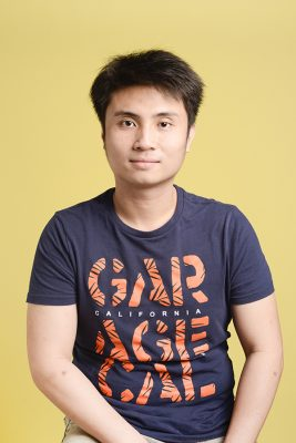 Lim Teck Kim at NTU ADM Portfolio