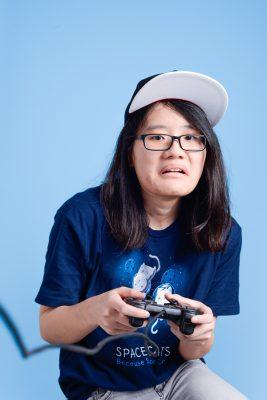 Faye Lim Ying Yuan at NTU ADM Portfolio