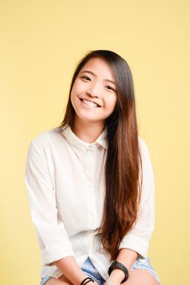 Lina Tay at NTU ADM Portfolio