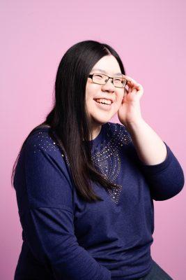 Low Yu Lin Eudora at NTU ADM Portfolio