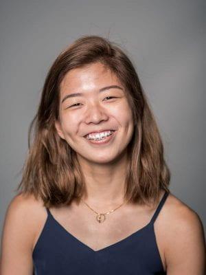 Ang Xin Hui Juliana at NTU ADM Portfolio
