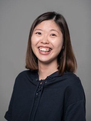 Tan Hui Yi at NTU ADM Portfolio