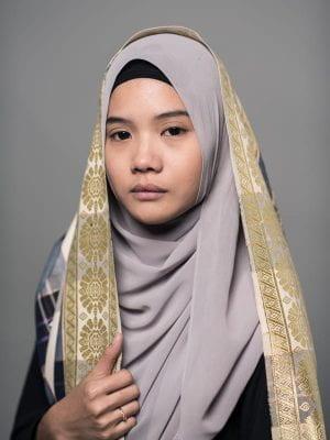 Putri Dina Andyana Binte Mohd Anuar at NTU ADM Portfolio