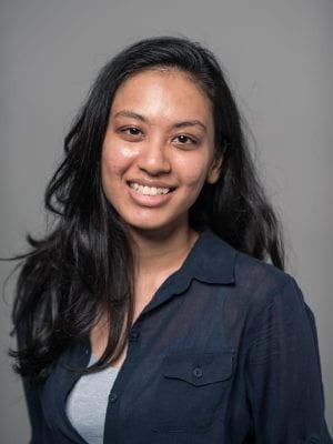 Kaysie Pillai Kai Sze at NTU ADM Portfolio